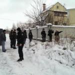 Руководители операции в Княжичах в момент перестрелки сидели в ресторане — Луценко
