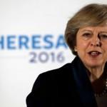 Британский премьер выступила с откровенно произраильской речью