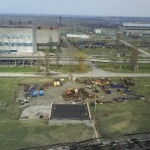 В Украине отремонтируют «урановый завод»