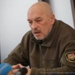 И Гиви, и Плотницкий, и Захарченко скоро будут уничтожены – Тука