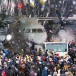В Киеве показали новый АН 132