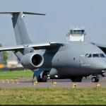 Немецкая армия зависит от украинских самолетов