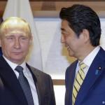 Япония и Россия не договорились по Курильским островам