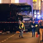 Число жертв теракта в Берлина достигло 12 человек