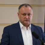 «Нож в спину» — президент Молдовы потребовал от России уйти из Приднестровья