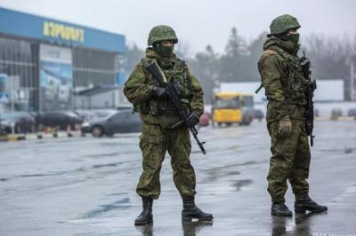 Джемилев вЕвропарламенте: РФ завезла вКрым шесть ядерных боеголовок