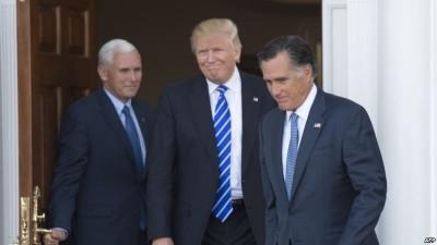 Трамп шокировал всех, выбрав нового госсекретаря США
