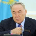 Назарбаев заявил, что Российская Империя вывезла из Казахстана все богатства