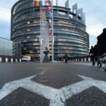 Новый президент Молдовы снял со своей резиденции флаг ЕС