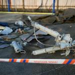 Служба безопасности полётов авиации ВС РФ озвучила версию взрыва на ТУ154