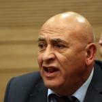 Арабский депутат Кнессета возможно помогал террористам ХАМАСа