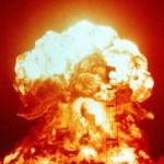 Террористы ищут 50 пропавших атомных бомб