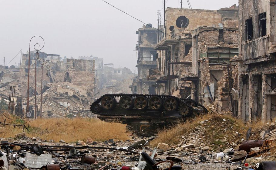 РФ ожидает отгуморганизаций ООН профессиональной помощи вАлеппо