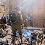 Израиль — В Хевроне обнаружен гигантский цех по производству оружия