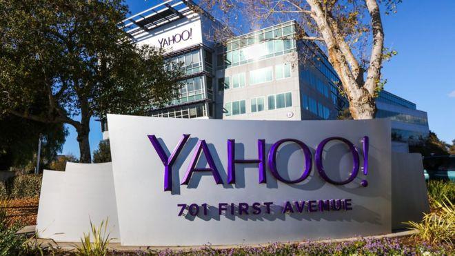 Хакеры могли выкрасть данные около 1 млрд пользователей Yahoo