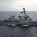 Китай разместил в Южно-Китайском море ракеты