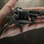 Пистолет, из которого был ранен Рембо, продан за 430 тысяч евро