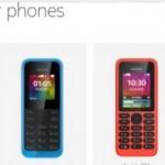 Nokia снова выпускает простые мобильные телефоны