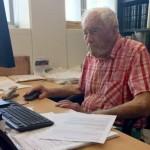 В Австралии 102-летний ученый добился права продолжать работать в университете