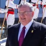В Бразилии убит посол Греции