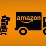 Компания Amazon открыла продуктовый магазин без касс и продавцов (видео)
