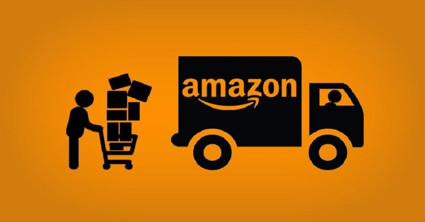 Amazon открыл свой первый физический продуктовый магазин