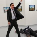 Ответственность за убийство посла РФ взяла на себя коалиция «Джейш аль-Фатх»