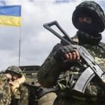 Украинская армия повторно разбила ударную группировку боевиков под Светлодарском