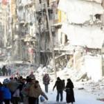 Россия продолжает военные преступления в Сирии — правозащитники