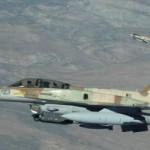 Израиль продолжит уничтожение военной техники и оружия в Сирии