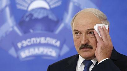 Песков прокомментировал отсутствие Лукашенко насаммитах в северной столице