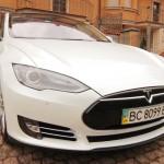 Украина опередила РФ по темпам роста продаж электрокаров