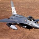 Израиль продает 40 истребителей F-16