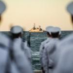 Пентагон создает военно-морскую базу США в Израиле