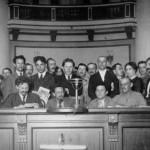 Раввины-ортодоксы объявили слово «коммунист» проклятием