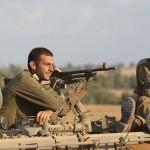 Израильские мужчины живут дольше благодаря службе в армии