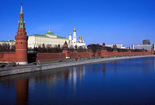 «Яндекс» научился поправлять сбои GPS врайоне Кремля
