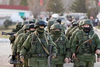 «Чеченский спецназ» отправят вСирию