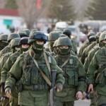 Британия: Россия — стратегический противник Запада