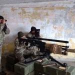 Американцы поражены гигантской снайперской винтовкой ВСУ
