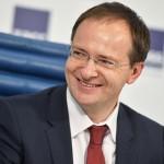 Министр культуры РФ стал «почетным панфиловцем»