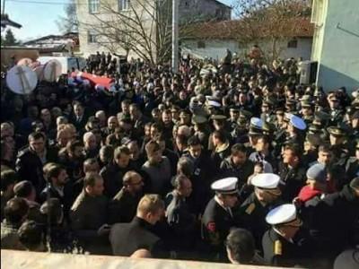 Глава полиции Донетчины Аброськин наградил бойца ВСУ Руслана Пустовойта, который взял в плен 8 боевиков - Цензор.НЕТ 5686