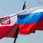 Москва пугает поляков ухудшением отношений из-за демонтажа памятников тоталитаризма