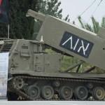 """Израиль приобретет сотни ракет """"земля -земля"""""""