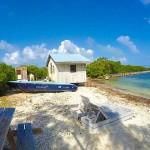 В Карибском море продается частный остров в за £400 000
