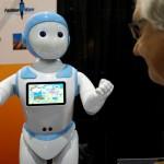 Международная выставка потребительской электроники