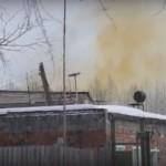 В Сибири напали на завод по производству тротила, расстреляв охрану