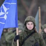 Эстония и Литва подписали военные соглашения с США
