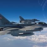 Польша создает сильнейший воздушный флот в регионе