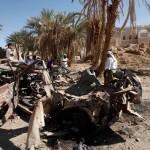 США понесли боевые потери в Йемене